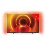 Philips TV LED 4K 126 cm PHILIPS 50PUS7805