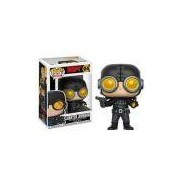 Boneco Funko Pop Hellboy - Lobster Johnson 04