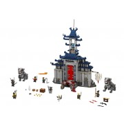 TEMPLUL ARMEI SUPREME - LEGO (70617)