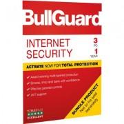 Bullguard BG1906 Internet Security 2019 - 1 Year / 3 Windows PCs - Attach S