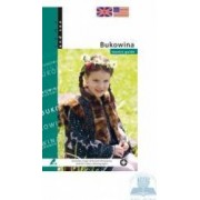 Mergi si vezi - Bucovina - Lb. engleza - Ghid turistic