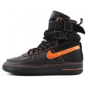 """Savecart sf nike air force one high """"special field urban utility"""" Casuals Casuals For Men(Black)"""