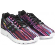 ADIDAS ORIGINALS ZX FLUX Sneakers For Men(Multicolor)