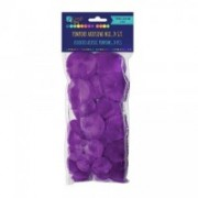 dpCraft Bambule mix fialovej, 24 ks, (KSPO-023)