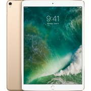 Apple iPad Pro - 10.5 inch - WiFi + Cellular (4G) - 512GB - Goud