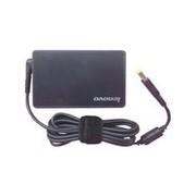Lenovo ThinkPad 65W Slim AC Adapter (Slim Tip) - adaptateur secteur - 65 Watt
