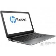 Laptop HP Pavilion 15-BJ001NH Z3F99EA, argintiu, layout tastatura maghiara