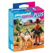 Jucarie Playmobil Special Plus Cowboy With Foal