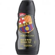 EP Line FC Barcelona Inspiration champú y gel de ducha 2 en 1 300 ml