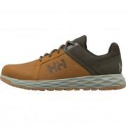 Helly Hansen Mens Gambier Lc Casual Shoe Brown 44.5/10.5