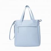 Nanan Carillon passeggio azzurro linea Puccio