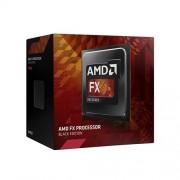 CPU AMD FX-8370 8core Box (4,0GHz, 16MB) wraith