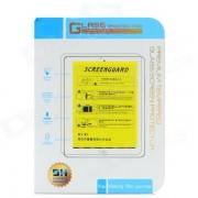 Vidrio templado claro protector de pantalla para Samsung Galaxy Tab S 8.4 T700 / T705C - Transparente