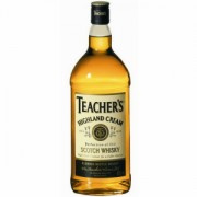 Whisky Teacher's 0.7L
