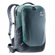 Deuter Giga Backpack anthracite / black backpack