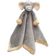Teddykompaniet Snuttefilt Diinglisar Wild Elefant