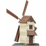 Set de constructie Walachia Windmill