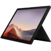 Лаптоп Microsoft Surface Pro 7, Core i5-1035G4, 12.3 инча, Intel Iris Plus Graphics, 8GB RAM, 256GB SSD, Win. 10 Home, Черен, PUV-00018