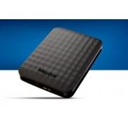 Seagate Stshx-M101tcbm Hard Disk Esterno 1000 Gb ( 1tb ) Velocità 5000 Mbit/s Usb Colore Nero - Stshx-M101tcbm - Maxtor M3