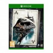Joc Batman Return To Arkham Xbox One