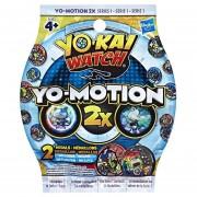 YKA YOKAI WATCH MEDALLAS YO-MOTION S3 HASBRO C1652