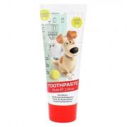 Universal The Secret Life Of Pets Strawberry zubní pasta 75 ml