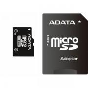 Memorijska kartica Adata SD MICRO 8GB HC Class4 1ad AUSDH8GCL4-RA1