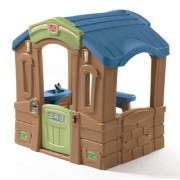 Step2 Play Up Picnic Cottage For Kids