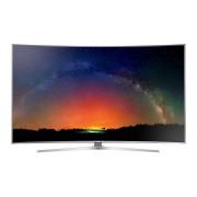 "Samsung Tv 88"" Samsung Ue88js9500 Led Serie 9 Curvo Suhd 4k Smart Wifi 3d 2400 Pqi Usb Webcam Hdmi Usb Refurbished Silver"