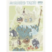 Video Delta Acquired taste - DVD
