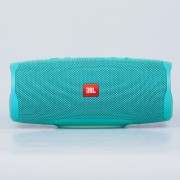 JBL Charge 4 Waterproof Portable Bluetooth Speaker - Teal