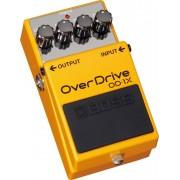 Boss OD-1X OverDrive OD 1X