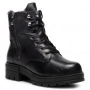 Боти CAPRICE - 9-26215-25 Black Nappa 022