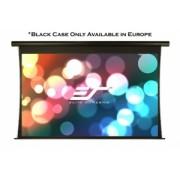 Ecran proiectie electric EliteScreen Saker SKT100UHW-E12 221.5 x 124.5 cm