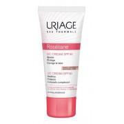 Uriage Laboratoires Dermatolog Roseliane Cc Cream Spf 30 Tubetto 40 Ml