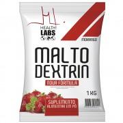 Maltodextrina Health Labs Morango 1kg