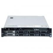 Dell PowerEdge R720 2 x Intel Xeon E5-2630 2.30 GHz, 32 GB DDR 3 REG, 4 x 4 TB HDD 3.5 inch, PERC H710 Mini, Rackmount 2U