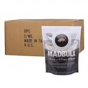 Bile Airsoft MadBull Precision 0.20g - 20 x 4000 bile
