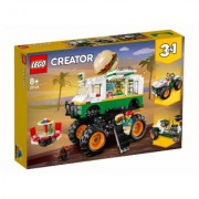 LEGO® Creator 31104 »Burger-Monster-Truck«