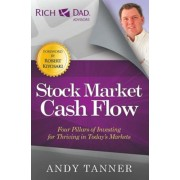 Stock Market Cash Flow: Four Pillars of Investing for Thriving in Today's Markets, Paperback/Andy Tanner