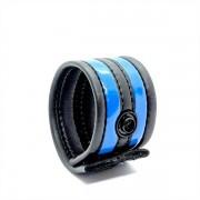 665 Inc. Neoprene Racer Ball Strap Blue 19040M