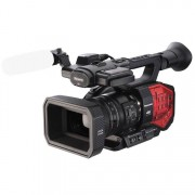 Panasonic Ag-Dvx200 - Videocamera 4k - Zoom Integrato - Menu' Inglese - 2 Anni Di Garanzia