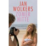 Bezige Bij b.v., Uitgeverij De Zomerhitte - Jan Wolkers - ebook