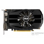 Placă Video - Asus PCI-Ex16x nVIDIA GTX 1650 4GB DDR5 OC