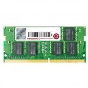 Notebook Memorijski modul Transcend TS512MSH64V1H 4 GB 1 x 4 GB DDR4-RAM 2133 MHz CL15 15-15-15