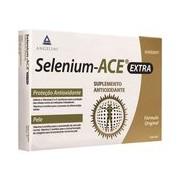 Selenium ace extra proteção celular 90 comprimidos - Wassen