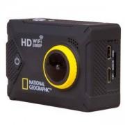 Екшън камера Bresser National Geographic Full-HD Wi-Fi Action Explorer 2 Camera, 73280