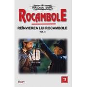 Rocambole 17 - Reinvierea lui Rocambole 3/Ponson du Terrail