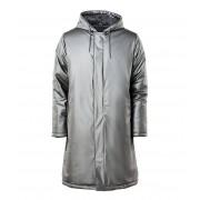 Rains Winterjassen Padded Coat Grijs