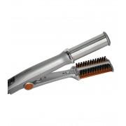 Въртяща четка за коса Elekom EK-V5, автоматично изключване, 3 температурни режима